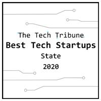 Tech Tribune Best Tech Startups State 2020