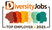 Diversity Jobs Top Employer 2021